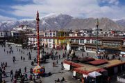 ,Lhasa city tour