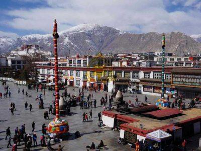 ,Lhasa city tour