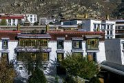 Drepung Monastery,highlight attraction