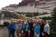 Potala Palace Attraction Tour