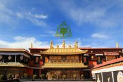 Jokhang Temple,Lhasa city tour