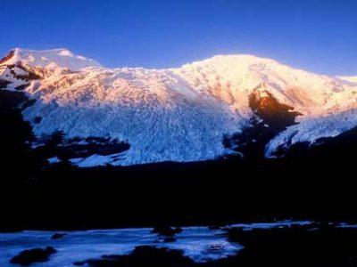 Karola Glacier, Tibet highlight attraction
