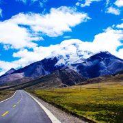 Tibet Photography Tour-Karola Glacier trip