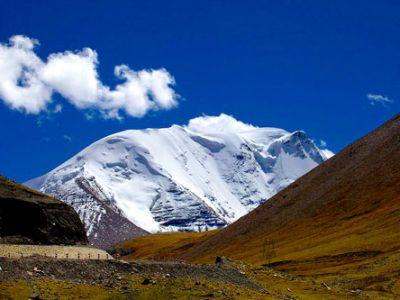 Karola Glacier, Tibet attraction