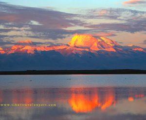 Manasarovar-Lake,Ngari Prefecture