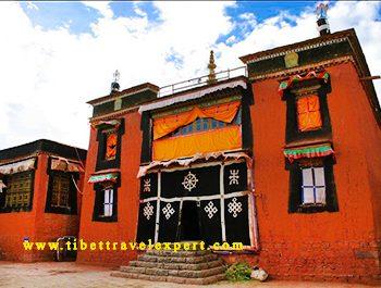 Natang Monastery