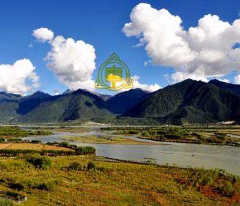 Nyingchi-Niyang-River