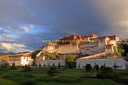 Potala Palace-Top 10 Tibet travel experiences