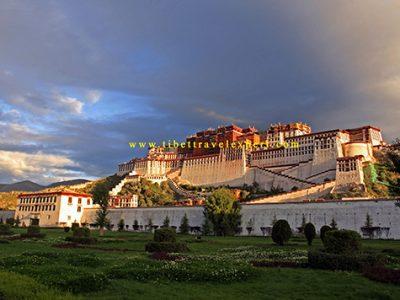 Potala Palace-Top 10 Tibet travel experiences