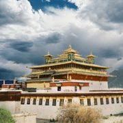 Samye-Monastery, Tibet travel