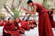 Sera-Monastery-Tibet Lhasa Group tour