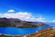 Shannan Attraction (Lhoka)Tibet