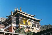 Tashilhunpo Monastery,Tibet-tour