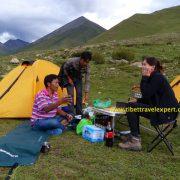 Ganden to Samye Trekking-Highlight trek adventure in Tibet