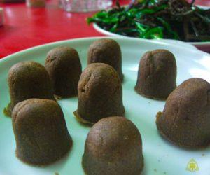 Tibetan Traditional Food