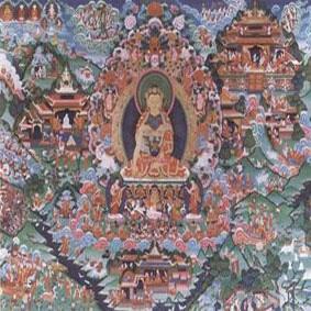 Tibetan-bon-religion