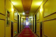 Lhasa Gang-Gyan Hotel