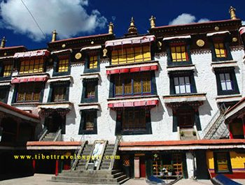 Sera-Monastery, Great Tibet Tours