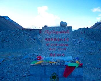 Everest Group Tour