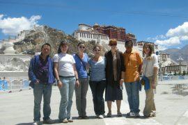 Lhasa Group Travel-4 Days Lhasa Group Tour