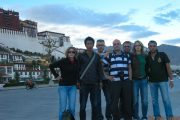 Lhasa Group Trip-2 Days Low Season Lhasa Group Tour