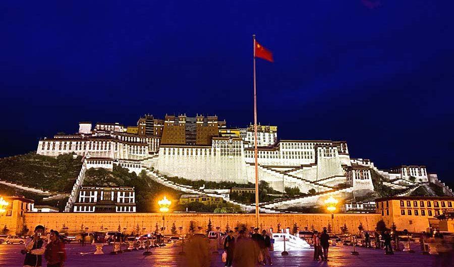 Lhasa Tours Review 2013
