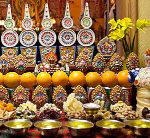 Losar-Tibetan-New Year Festival 1