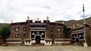 Mindrolling Monastery, Nyingmapa Six Main Monasteries