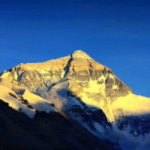 Mt. Everest, Great Tibet Tours