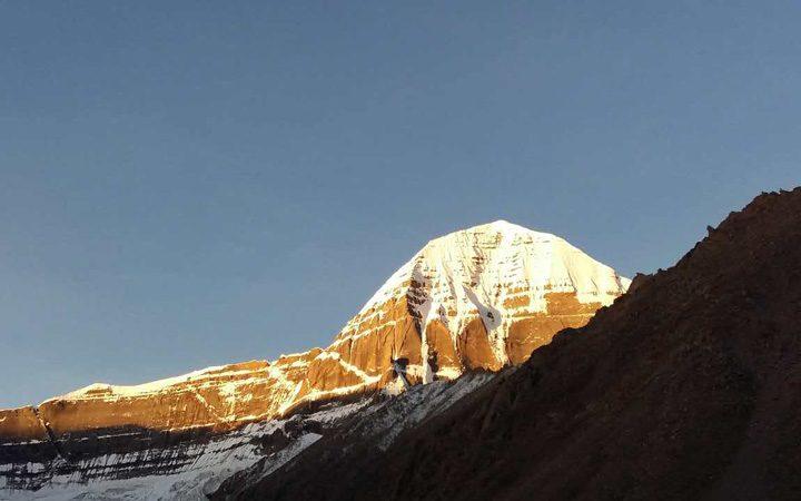Mt. Kailash group tour 2017, Tibet pilgrimage kora