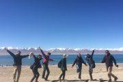 1 Day Private Namtso Lake Landscape Tour
