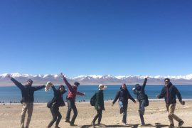 1 Day Private Namtso Lake Landscape Tour