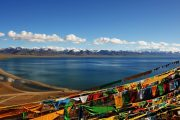 Enjoy the Tibet Holy Namtso Lake Tour