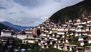 Palyul Monastery, Nyingmapa Six Main Monasteries