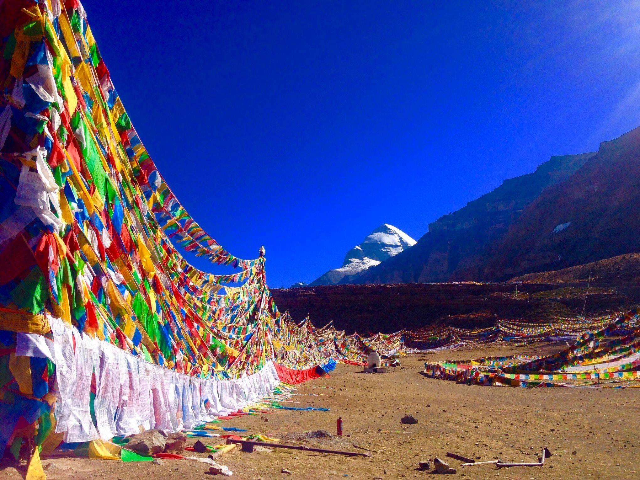 Safe Tibetan Travel Experience