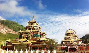 Shechen Monastery, Nyingmapa Six Main Monasteries