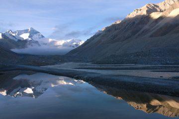 Tibet Everest Travel Departures 2017 and 2018