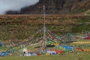 Tibet Saga Dawa Festival Travel Calendar