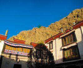 Tibet-Shannan-Attraction-Dorje-Drak-Monastery