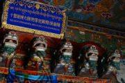 Tibet-Shigatse-Attraction-Tashilhunpo-Monastery