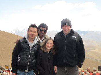 Tibet Tour Agency Reviews