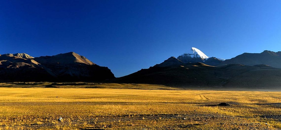 Tibet Kailash Saga Dawa Festival Group Tour 2019-2020