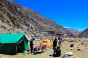 Tibet Trekking Advice, Tibet Trekking Tour