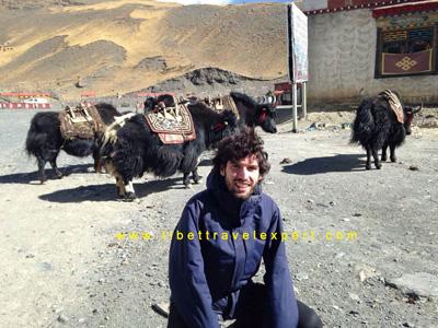 Tibet Trekking Tips, Tibet trekking tour