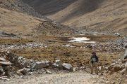 Tibet Tsurphu Monastery to Yampachen Trekking