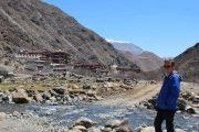 Tsurphu Monastery-Yampachen Trekking