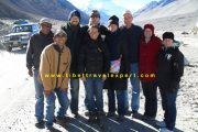 Everest Group tour 2017 first departure date-April 7th,2017