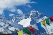 Best time visit Everest Base Camp