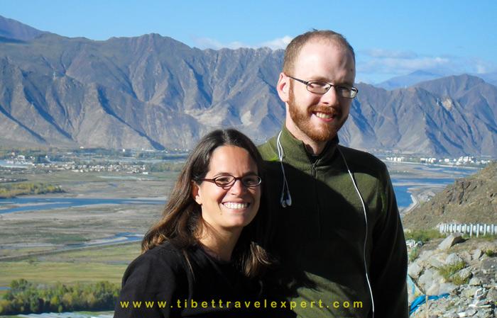 Tibet tour departures September 2017