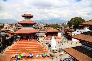 Top Gateway Cities to Tibet, Kathmandu